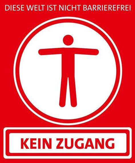AG barrierefreies-Leverkusen.de - 1. Dienstag/mtl. @ Einfach Da